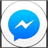 facebook messager icon