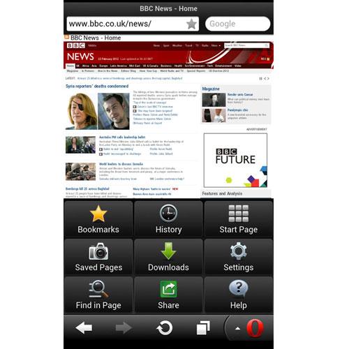 Opera Mini App For Tizen Download Tizensamsung Com
