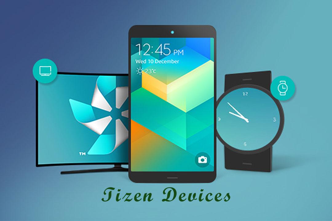 Tizen Devices