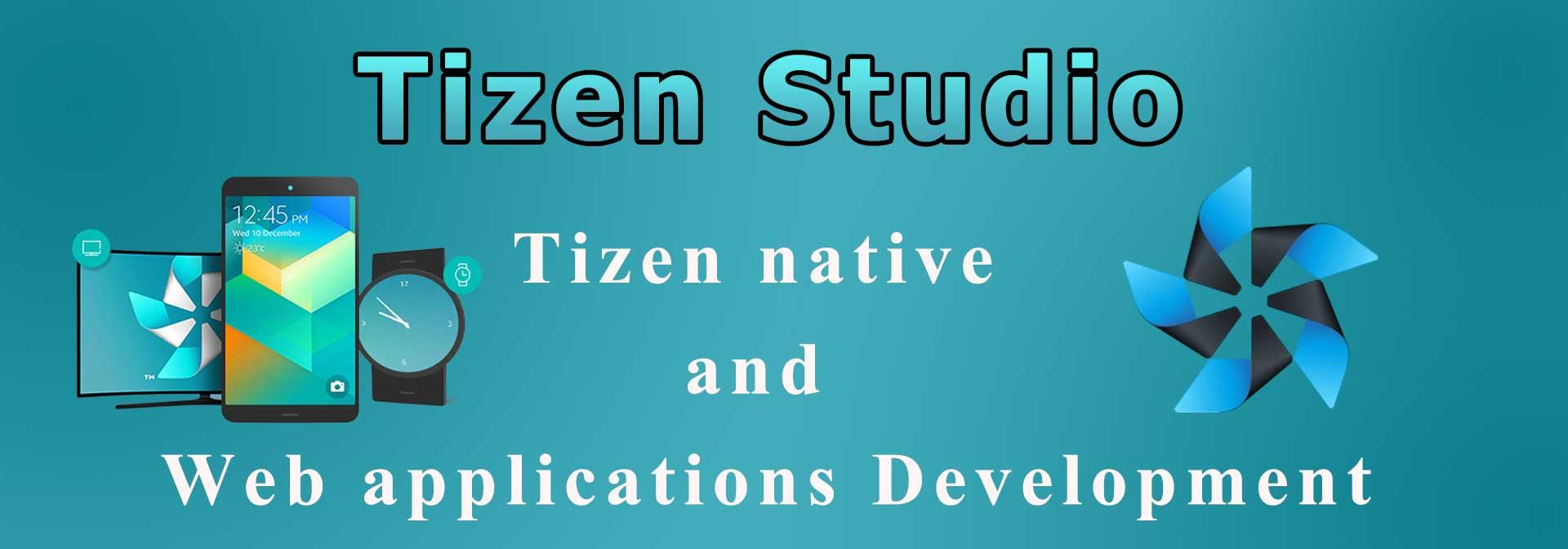 Tizen Studio