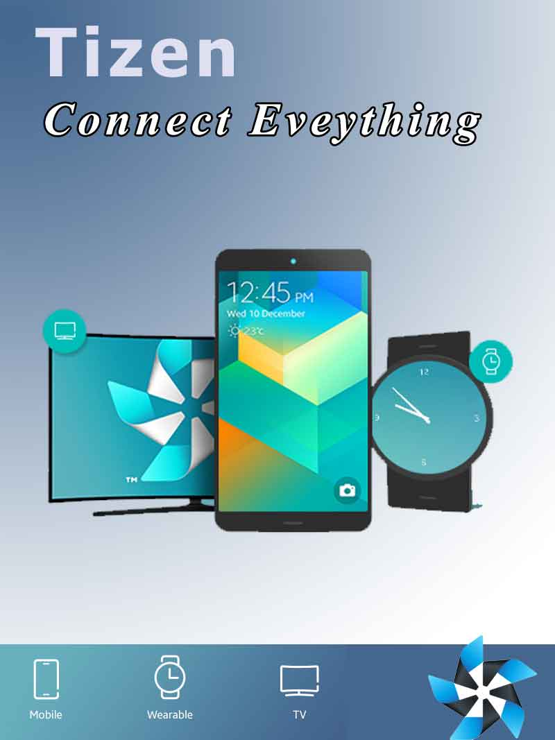 Tizen Samsung - Download Apps and buy Tizen Devices
